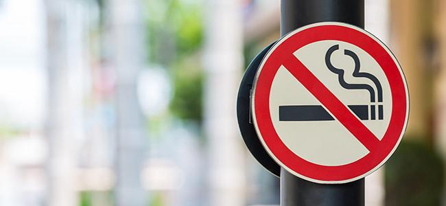 rook wietstengels niet