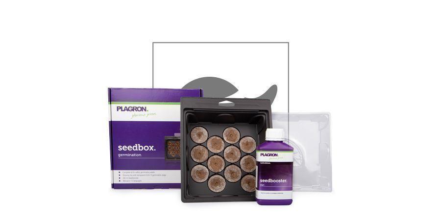 Plagron Seedbox