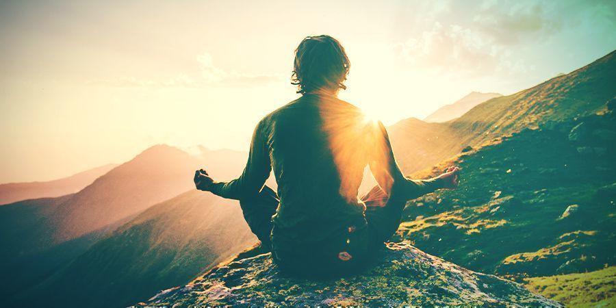 Mediteren Met Ayahuasca