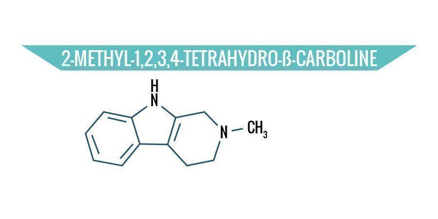 2-methyl-1,2,3,4-tetrahydro-ß-carboline