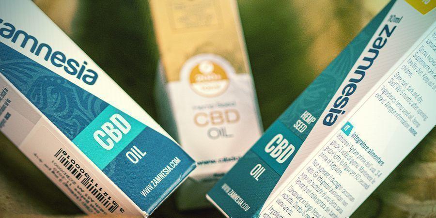 Zijn CBD-Olie En Hennepolie Hetzelfde?