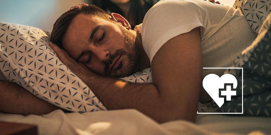Dromen onthouden: gezonde, regelmatige slaap