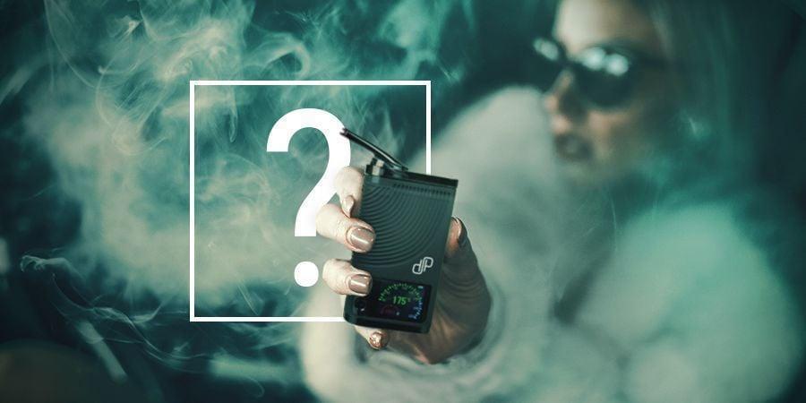 Vaporizer Temperaturen Voor Cannabis - De Ultieme Gids