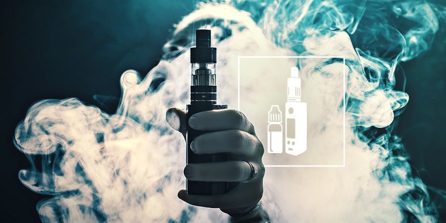 E-sigaretten: Alles Wat Je Moet Weten