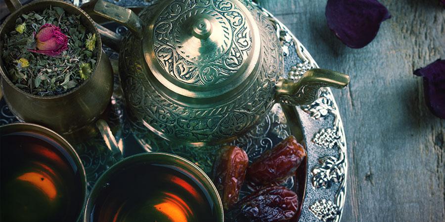 Traditioneel gebruik van Peganum Harmala