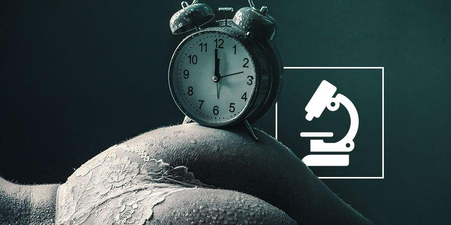 Hoe lang blijven drugs in het lichaam?