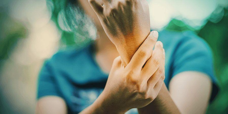 Cannabis Onderzoek: Chronische pijn