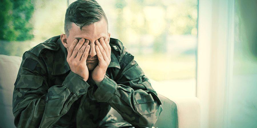 Cannabis Onderzoek: Post-Traumatic Stress Disorder (PTSD)