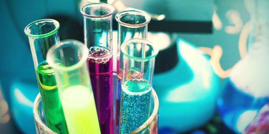 DE CHEMISCHE SAMENSTELLING VAN DE PASSIEBLOEM