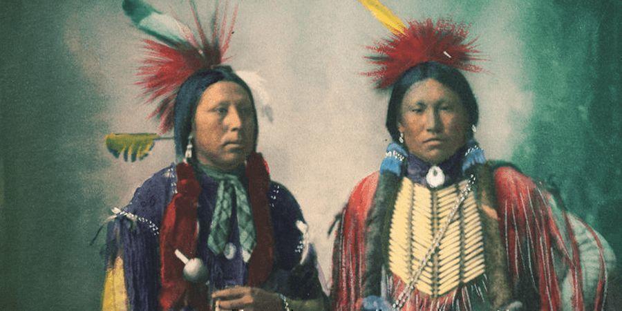Geschiedenis: Ritueel Gebruik van Peyote