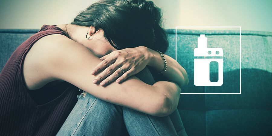Kruiden Om Te Verdampen Bij Angst en Depressie