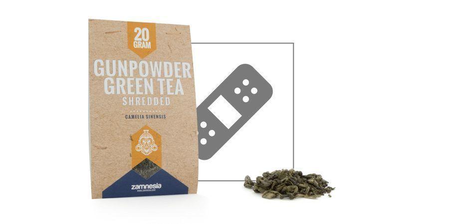 Gunpowder Thee