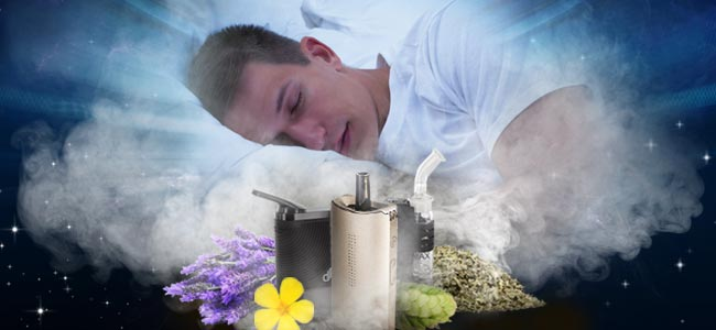 Kruiden Om Te Vapen Voor Het Slapengaan