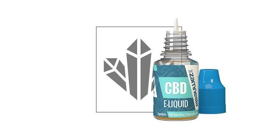 CBD Smart Liquid (Zamnesia)