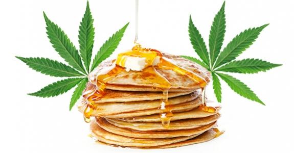 Hoe Maak Je Pannenkoeken Met Cannabis?