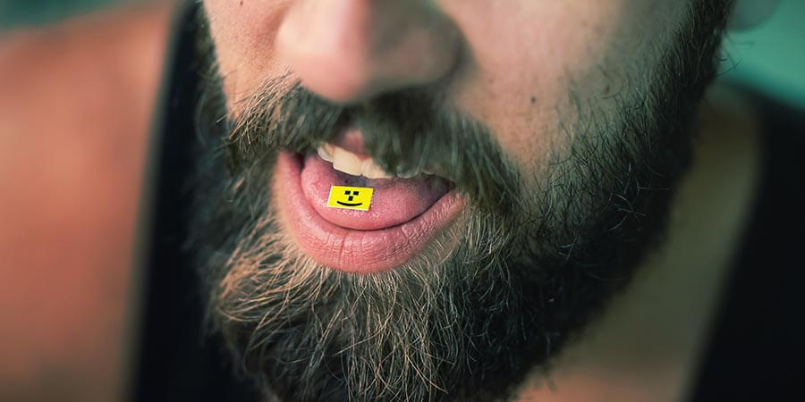 MICRODOSEREN MET LSD