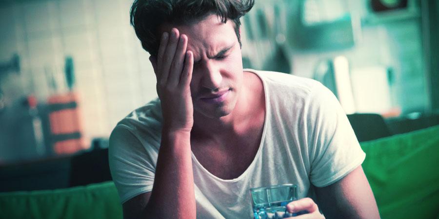 KLEVEN ER VOORDELEN AAN DE MIX VAN ALCOHOL EN CBD?