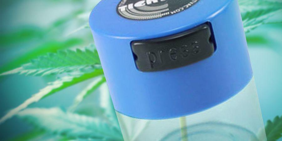 Waarom Het Correct Bewaren Van Cannabis-Pollen Belangrijk Is