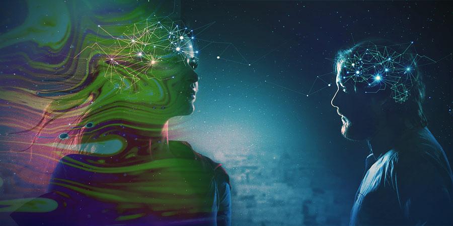 De Psychedelische Ervaring Verschilt Per Persoon