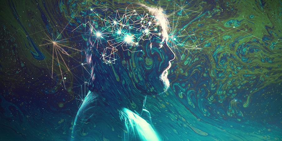 Wat Gebeurt Er In Je Hersenen Met Psychedelica?