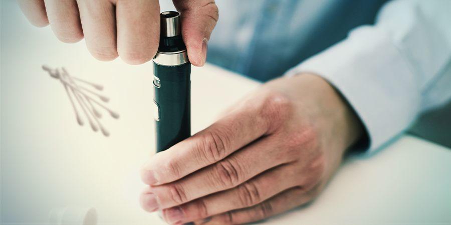 Beste Methodes Voor Het Gebruik Van Vape-Pennen