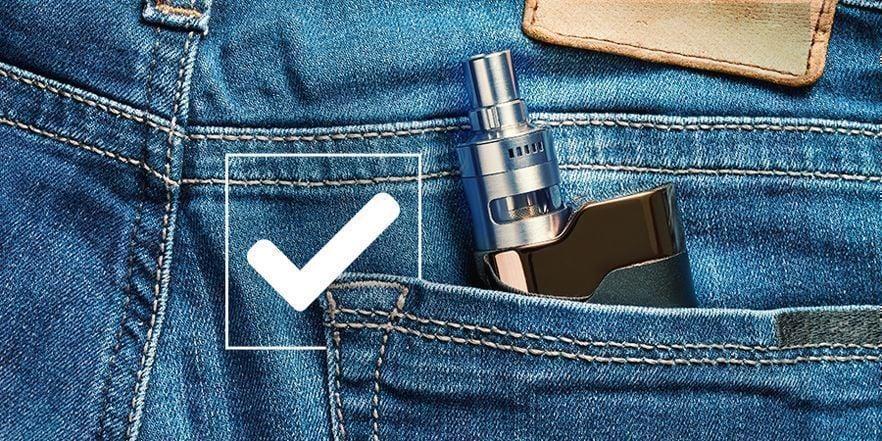 Vape-Pen Voordelen