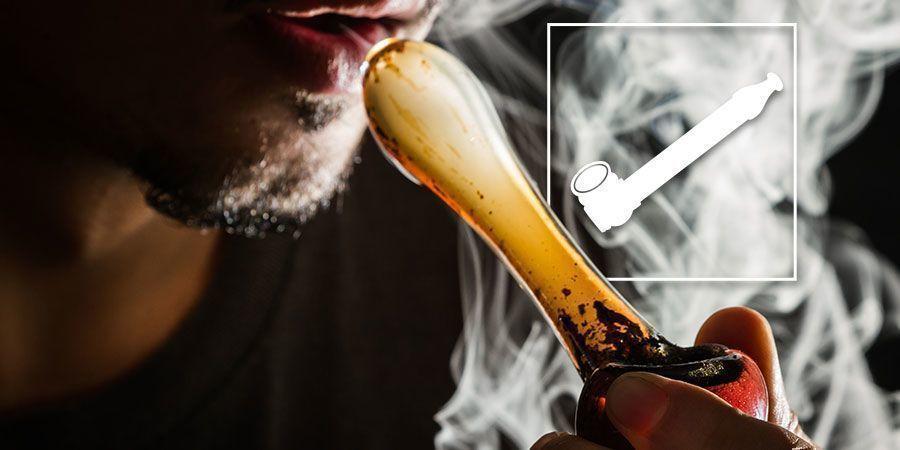 Hoe Rook Je Wiet Met Een Pijp?