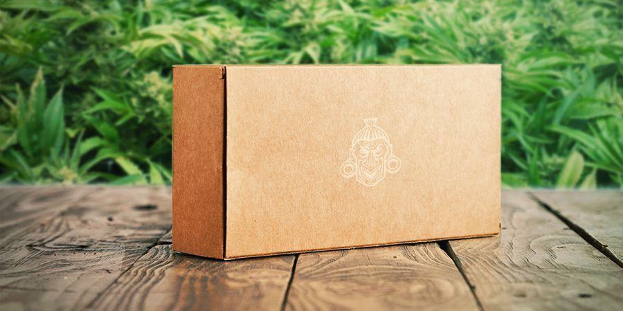 Gratis Verzending Van Cannabiszaden Zamnesia