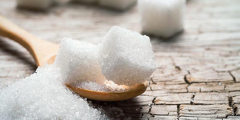 Consumeer Suiker