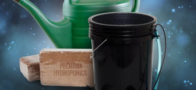 Hoe Gebruik Je Kokosvezel Bij Hydroponisch Kweken?