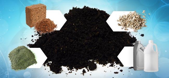Hoe Je Zelf Biologische Super Soil Maakt