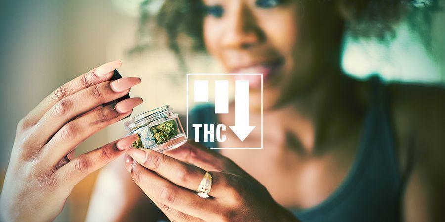Effecten van Cannabis ruderalis