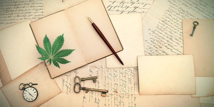 Cannabis Therapieën