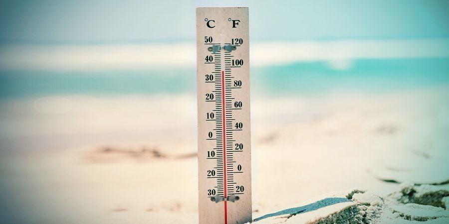 Tips Voor Hete Klimaten