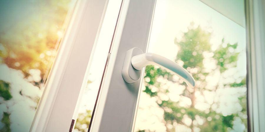 Handmatige Ventilatie & Elektrische Ventilatie