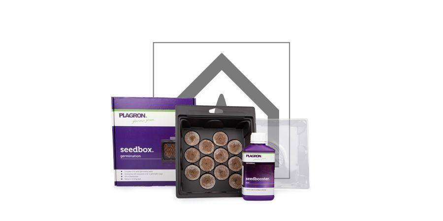 VP Plagron Seedbox