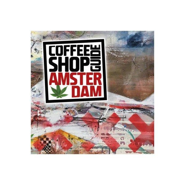 Amsterdam Coffeeshop gids