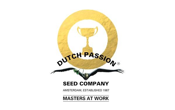 Dutch Passion award