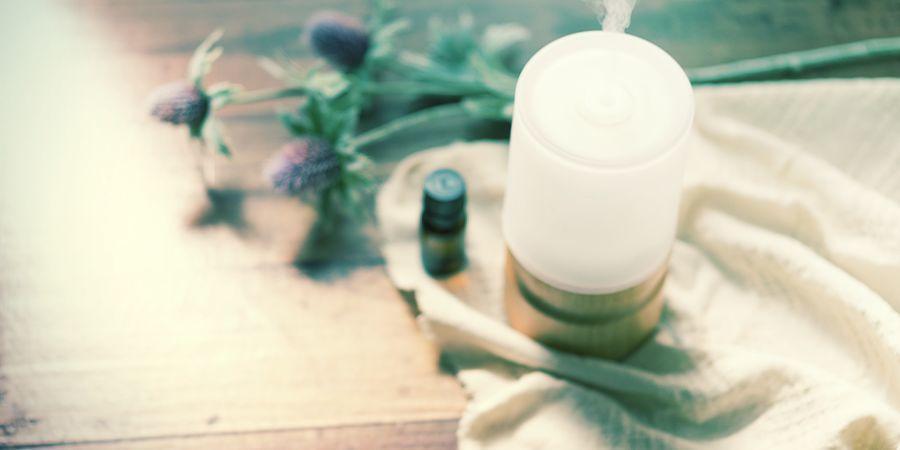 Terpenen En Aromatherapie