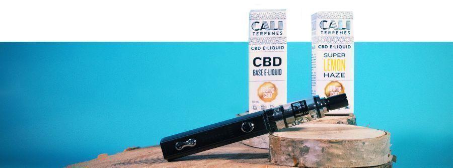 Informatie Over CBD E-Liquid