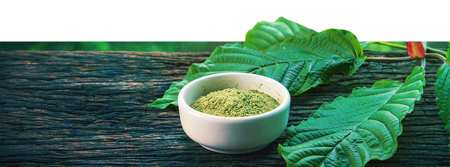 Informatie Over Kratom