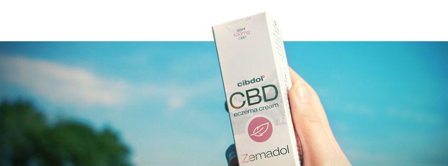 Informatie over cosmetica met CBD