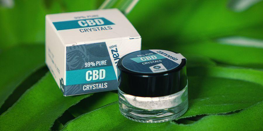 Wat zijn de sterkste CBD producten die er zijn?