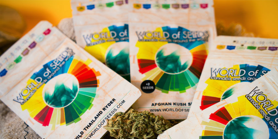 Wie Is World Of Seeds?