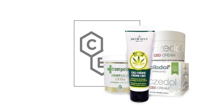CBD Cosmetica