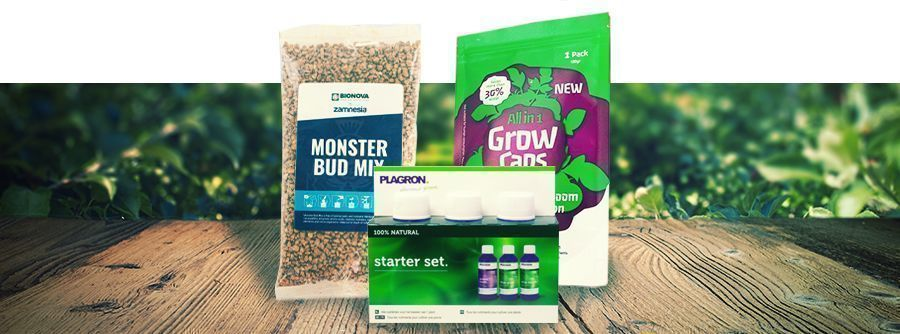 Info Over Meststoffen Voor Het Kweken Van Wiet