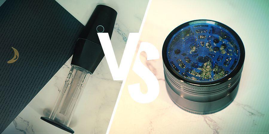 Elektrisch Versus Handmatig: Hoe Werkt Een Grinder?