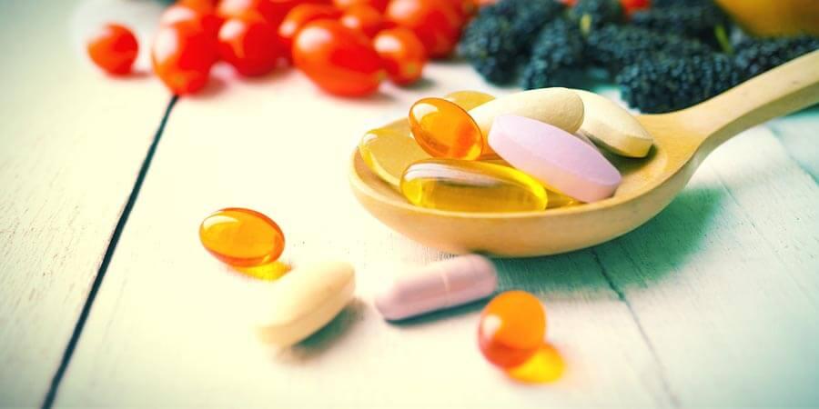 Kruiden en supplementen