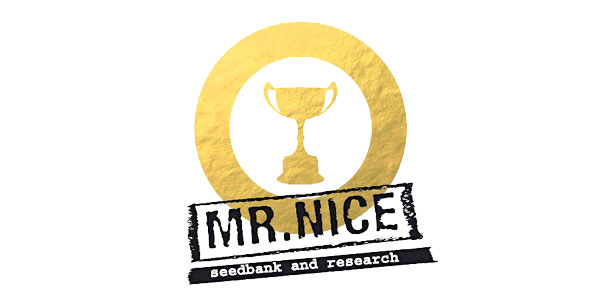 Awards Mr. Nice