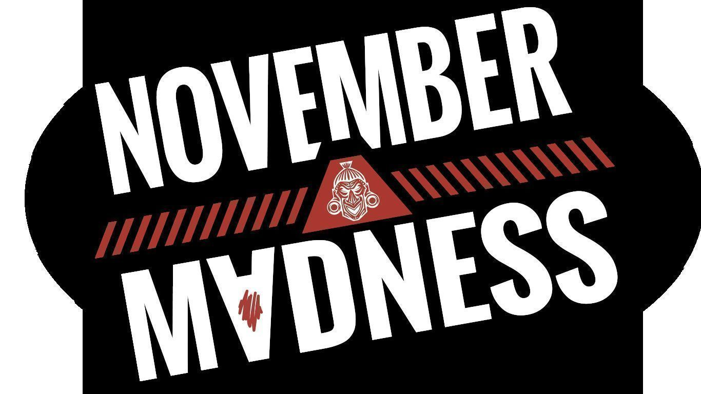 November Madness bij Zamnesia - Nederlands